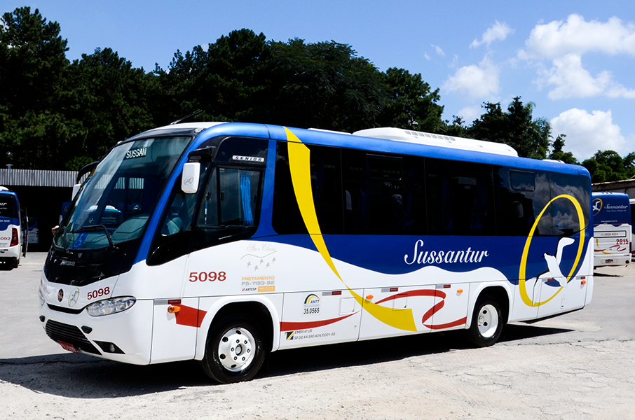 Micro Ônibus - Local_Garagem sede_1