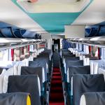 Ônibus G6 LD - Interno_Bancada_1