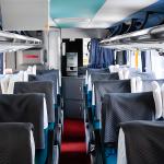 Ônibus G6 LD - Interno_Banheiro e Comissaria