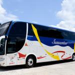 Ônibus G6 LD - Local_Garagem-sede_1