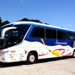 Ônibus G7 1050 - Local_Garagem sede