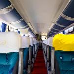 Ônibus G7 1200 - Interno_Bancada_1
