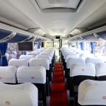 Ônibus G7 1200 - Interno_Bancada_2