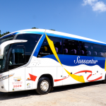 Ônibus G7 1200 - Local_Garagem sede