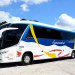 Ônibus G7 1200 - Local_Garagem sede_2