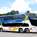 Ônibus G7 DD - Local_Garagem sede_2