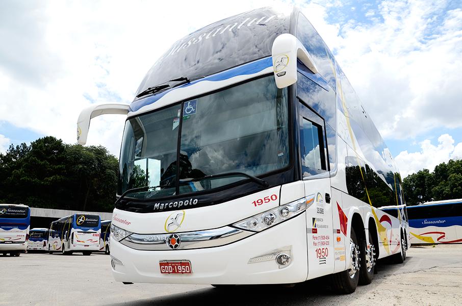 Ônibus G7 DD - Local_Garagem sede_3